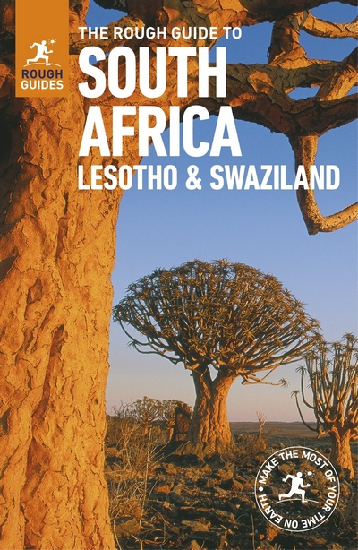 South Africa (Rough Guide) Lesotho and Swaziland