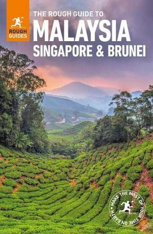 Malaysia (The Rough Guide)