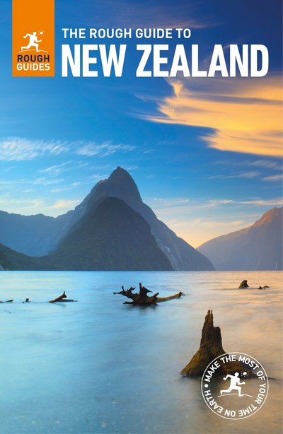 New Zealand (The Rough Guide)
