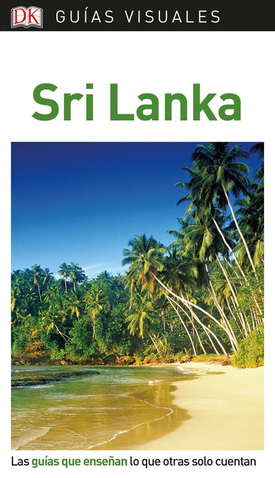 Sri Lanka (Guías Visuales)
