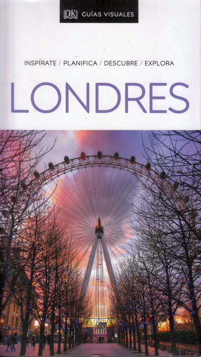Londres (Guías Visuales)