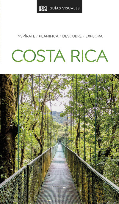 Costa Rica (Guía Visual)