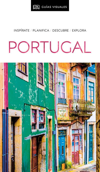 Portugal (Guías Visuales)