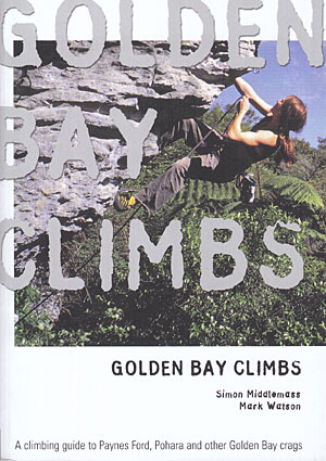 Golden Bay climbs
