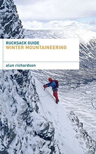 Winter mountaineering. Rucksack guide