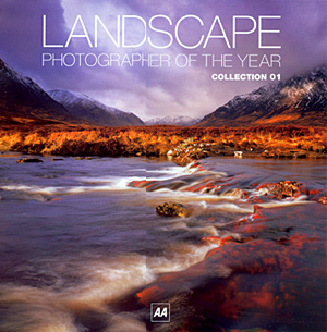 Landscape, photographer of the year