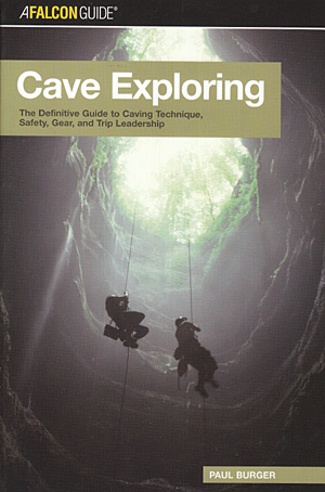 Cave exploring