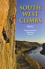 South West climbs (vol. 1)