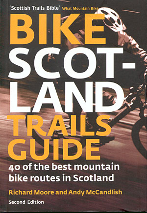 Bike Sotland trails guide