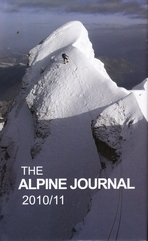 The Alpine Journal 2010/11