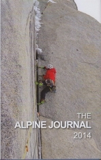 The Alpine Journal 2014