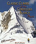 Classic Climbs of the Cordillera Blanca Perú