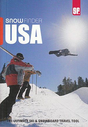 Snow Finder USA