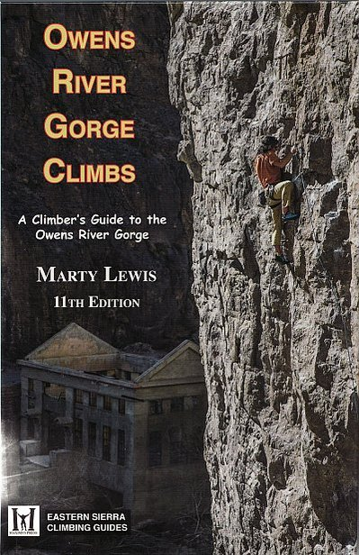 Owens River Gorge Climbs