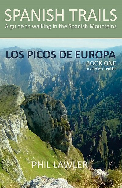 Los Picos de Europa (Spanish Trails)