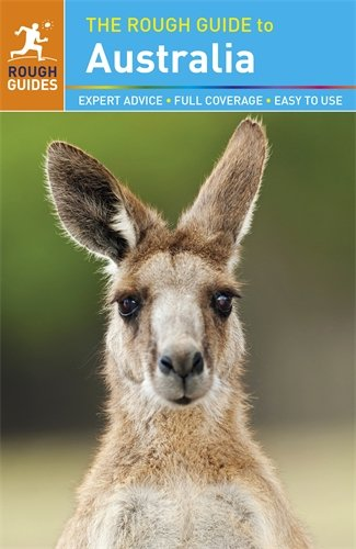Australia (The Rough Guide)