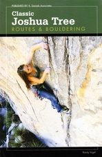 Classic Joshua Tree Routes & Bouldering