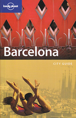 Librer a desnivel barcelona lonely planet damien simonis - Libreria desnivel barcelona ...