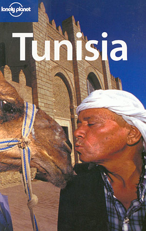 Tunisia (Lonely Planet)