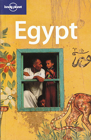 Egypt (Lonely Planet)