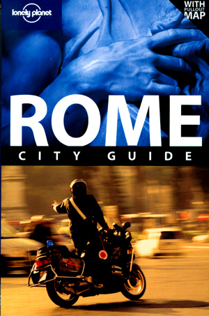 Rome City Guide (Lonely Planet)