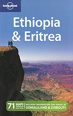 Ethiopia & Eritrea (Lonely Planet)