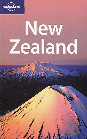 New Zealand (Lonely Planet)