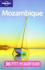 Mozambique (Lonely Planet)