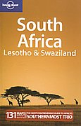 South Africa, Lesotho & Swaziland (Lonely Planet)