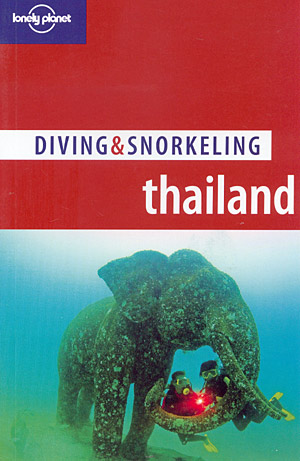 Diving & Snorkeling. Thailand