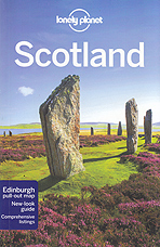 Scotland (Lonely Planet)