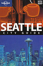 Seattle City Guide (Lonely Planet)