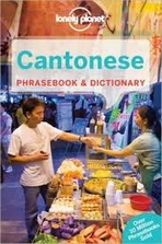 Cantonese phrasebook (Lonely Planet)