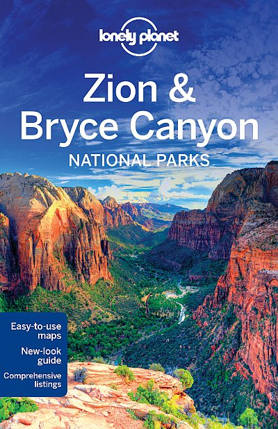 Zion & Bryce Canyon National Park (Lonely Planet)