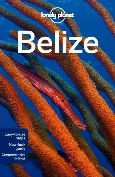 Belize (Lonely Planet)