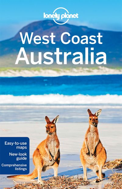 West Coast Australia (Lonely Planet)