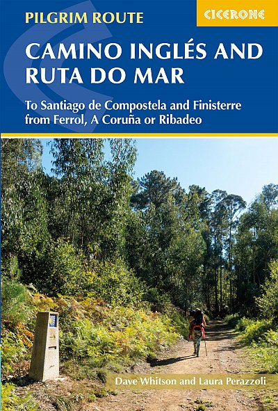 Camino Ingles and Ruta do Mar