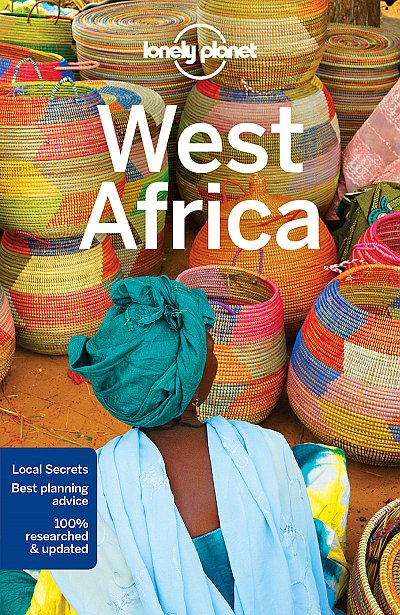 West Africa (Lonely Planet)