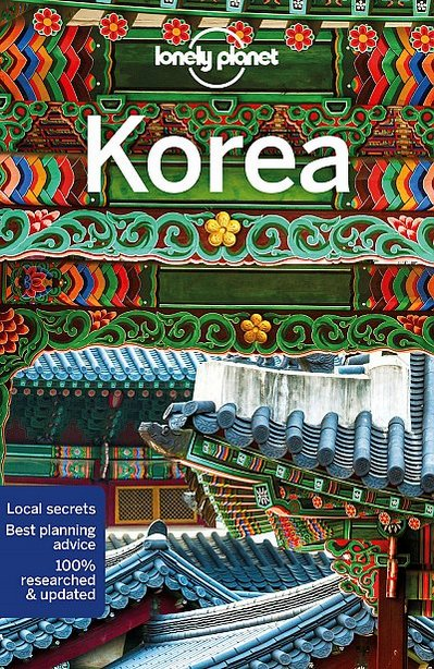 Korea (Lonely Planet)
