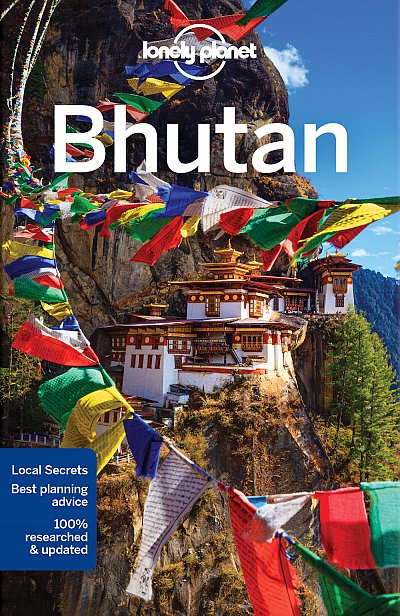 Bhutan (Lonely Planet)