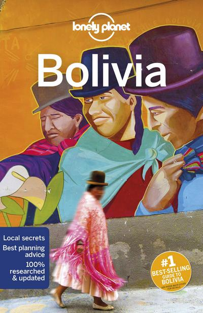 Bolivia (Lonely Planet)