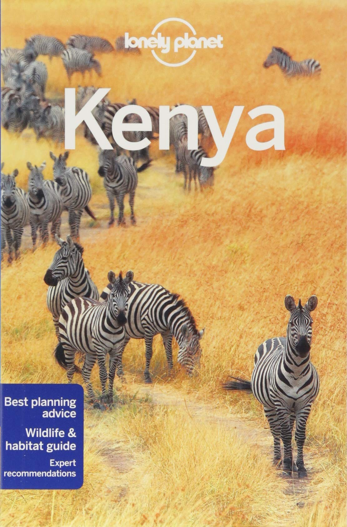 Kenya (Lonely Planet)