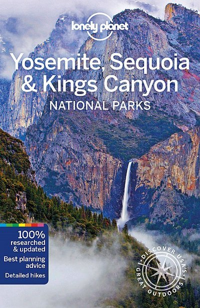Yosemite, Sequoia & Kings Canyon 