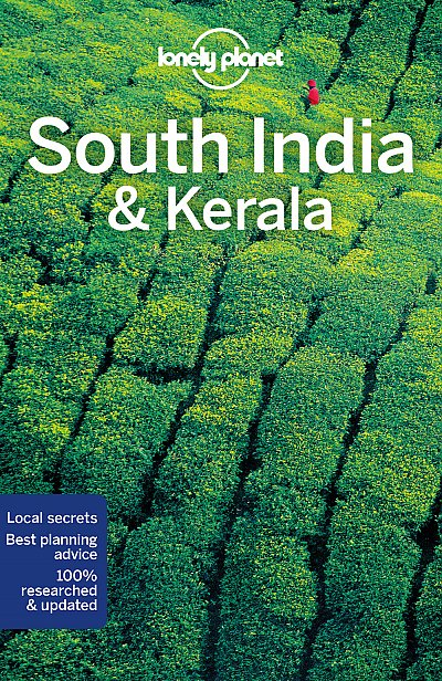 South India & Kerala (Lonely Planet)