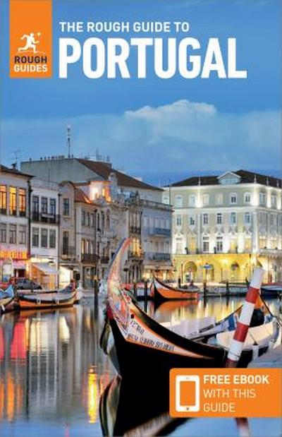 Portugal (The Rough Guide)