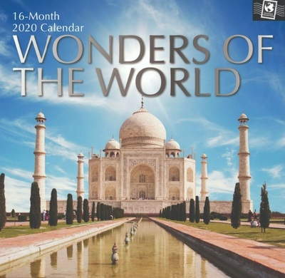 Wonders of the World (Calendario)