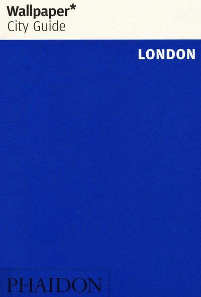 London Wallpaper* City Guide