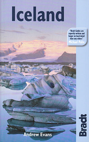 Iceland (Bradt Guides)