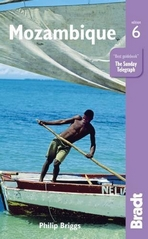 Mozambique (Bradt Guides)