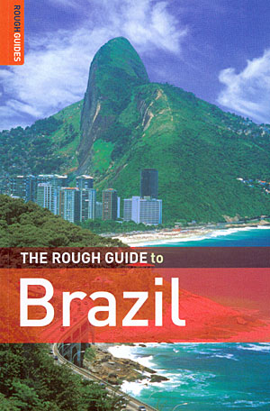 Brazil (The Rough Guide)